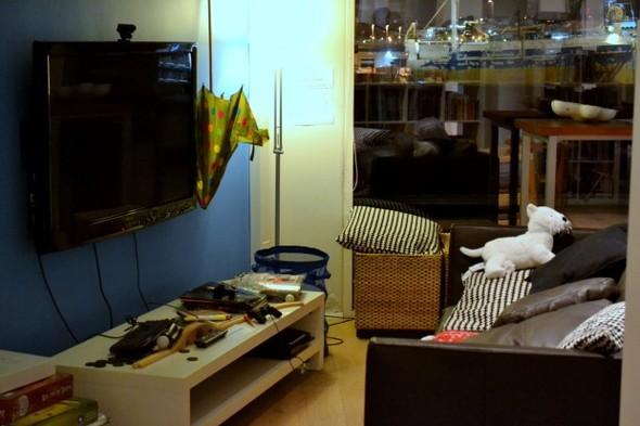 Студия CCP в Рейкьявике, где делают онлайн-игру EVE. Изображение № 19.