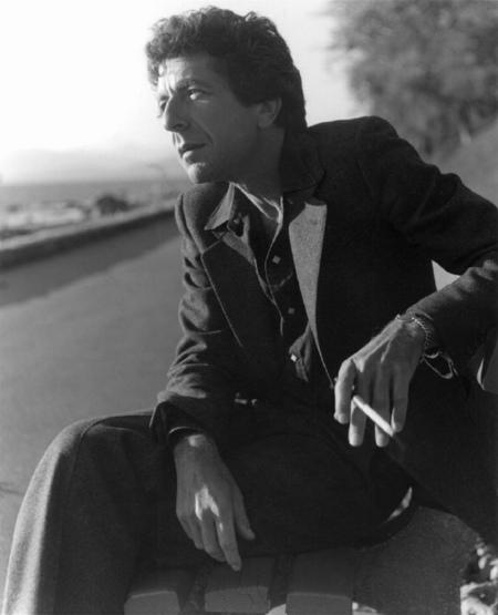 Leonard Norman Cohen. Изображение № 1.