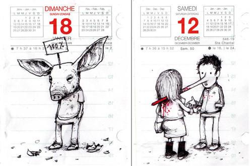 Изображение 11. Dran, Франция.. Изображение № 11.