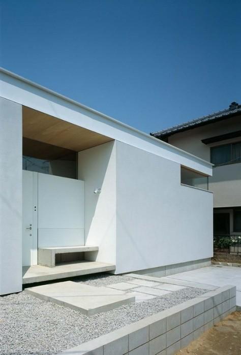 F-WHITE. Takuro Yamamoto. Изображение № 3.