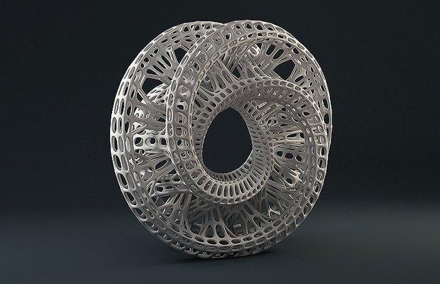 Итоги конкурса: Печатаем предметы читателей  на 3D-принтере. Изображение № 4.