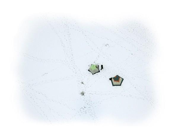 Зима в очень средней полосе. Изображение № 26.