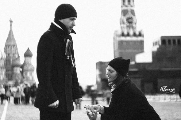 Москва глазами провинциала. Изображение № 43.