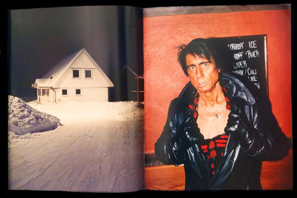 9 атмосферных фотоальбомов о зиме. Изображение № 61.