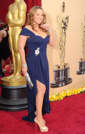 """Худшие платья """"Оскара"""". Изображение № 9."""