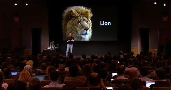 Изображение 5. Новинки от Apple: iLife '11, Mac OS X Lion и новый MacBook Air.. Изображение № 6.
