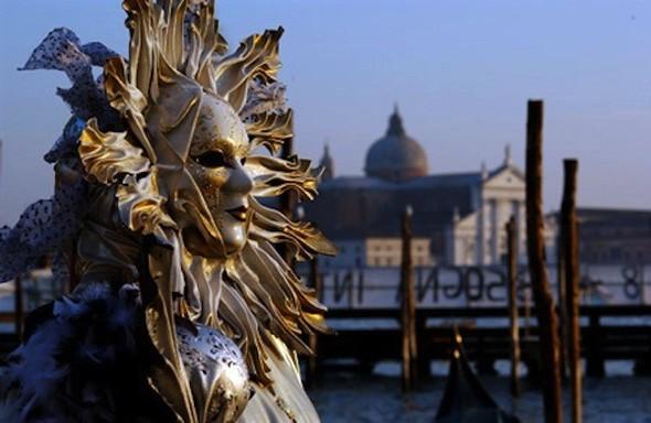Венеция от А до Я. Изображение № 5.