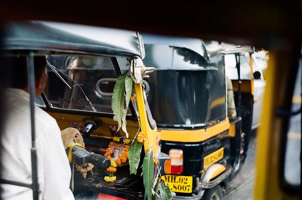 Mumbai. Random. Изображение № 7.
