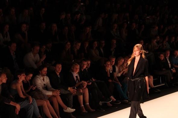 Показ A.F.Vandevorst на Неделе моды в Берлине. Изображение № 4.