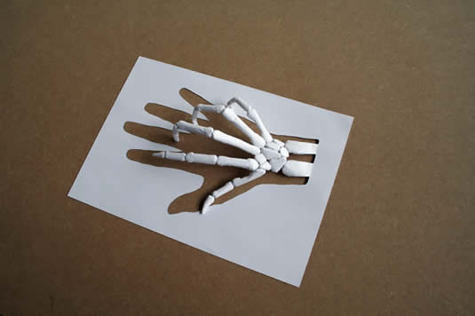 Воображение, ножницы, бумага. Изображение № 17.