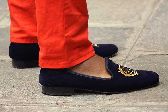Изображение 16. Детали: Мужская неделя моды в Париже.. Изображение № 16.