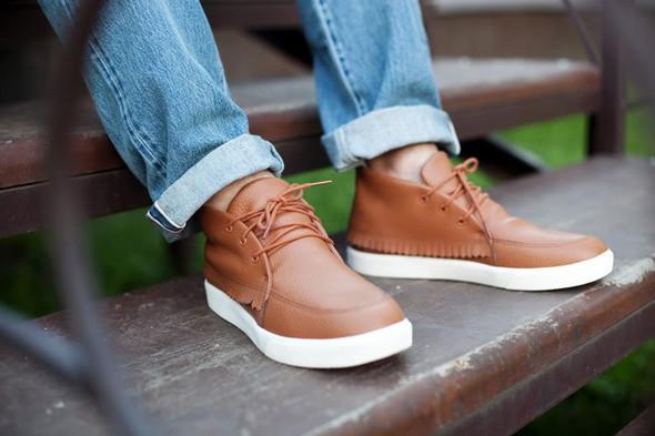 Generic Surplus. Летняя обувь. Изображение № 2.