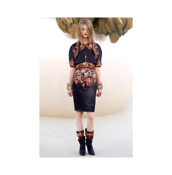 Показы Haute Couture FW 2010. Изображение № 38.