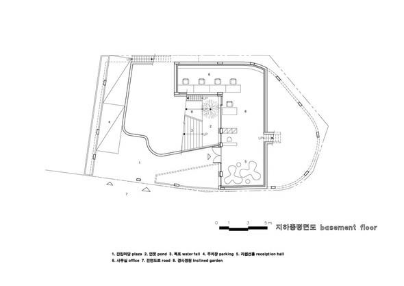 Дом и офис в Корее. Изображение № 15.