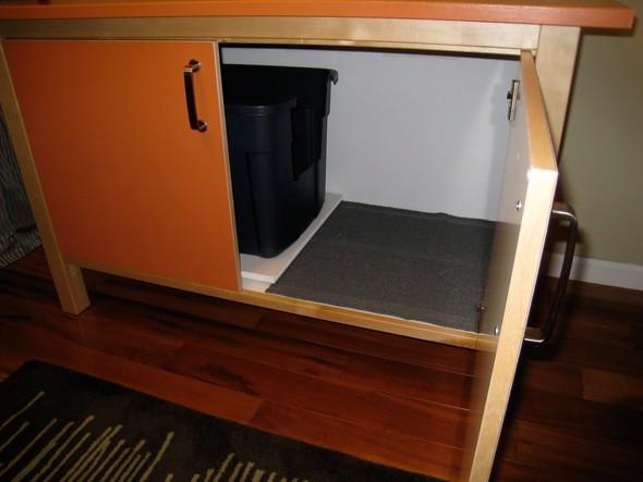 IKEA - интерьер для котов. Изображение № 19.