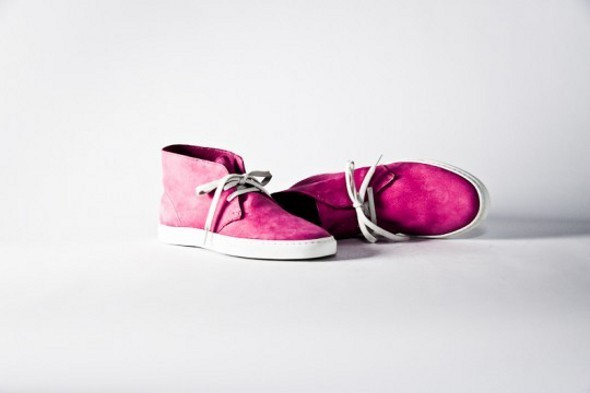 Common Projects Womens Footwear. Изображение № 9.