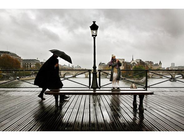 Большой город: Париж и парижане. Изображение № 218.