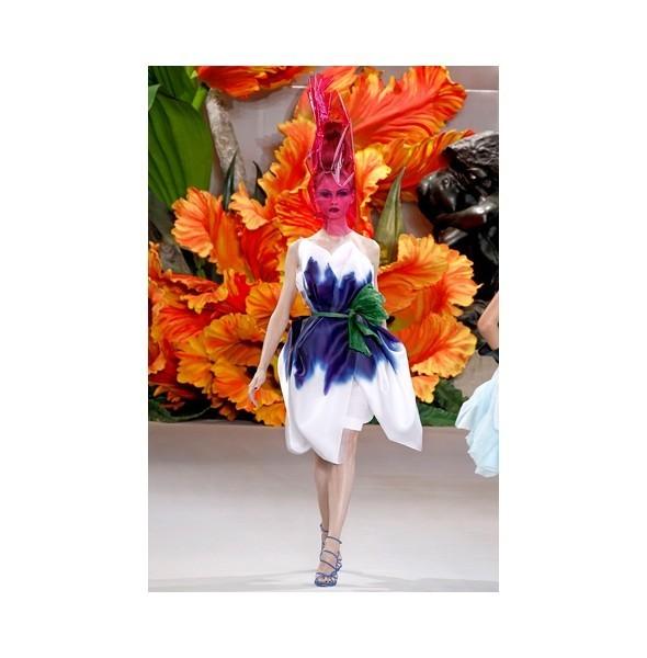 Показы Haute Couture FW 2010. Изображение № 48.
