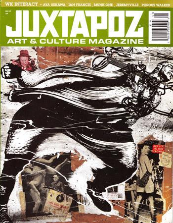Изображение 48. Журналы недели: 10 актуальных изданий об искусстве.. Изображение № 48.