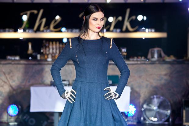 В столице прошла презентация модельного агентства Queen Models. Изображение № 24.