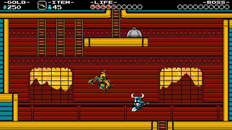 Инди-игра недели: Shovel Knight. Изображение № 6.