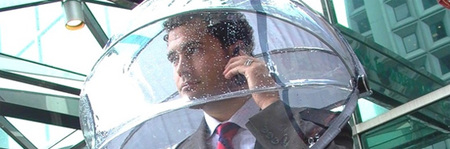 Зонтичная эволюция Nubrella. Изображение № 2.