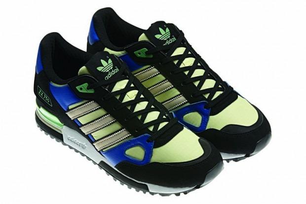 Adidas Originals, Dr. Martens и Mr. Gentelman выпустили новые лукбуки. Изображение № 7.