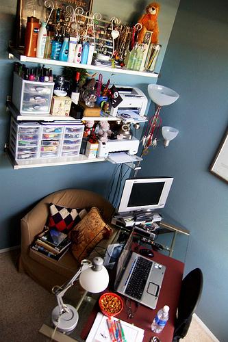Myroom. Изображение № 7.