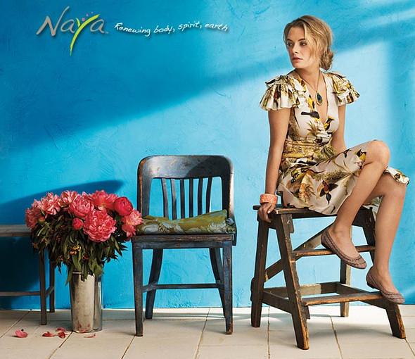 Изображение 4. Эко-обувь Naya by Naturalizer.. Изображение № 1.