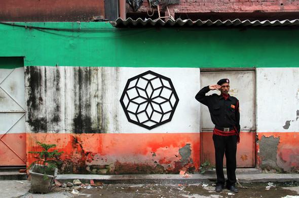 Лучшие стрит-арт проекты 2011 года. Изображение №78.
