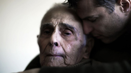 Phillip Toledano – Days With My Father. Изображение № 5.