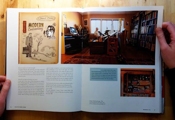 10 альбомов о комиксах. Изображение № 4.