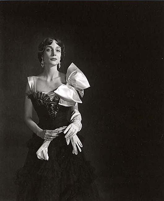 Cecil Beaton. Изображение № 221.