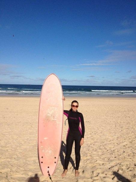 Мои впечатления от серфинга. Изображение № 1.