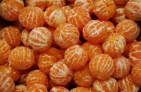 Оранжевый витамин. Изображение № 1.