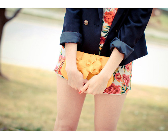 Изображение 13. Bloggers Talk: Эрика Мари, автор Fashion Chalet.. Изображение № 12.