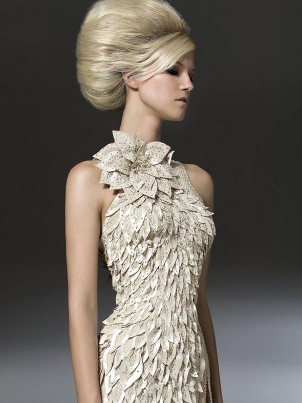 Лукбук: Atelier Versace FW 2011. Изображение № 22.