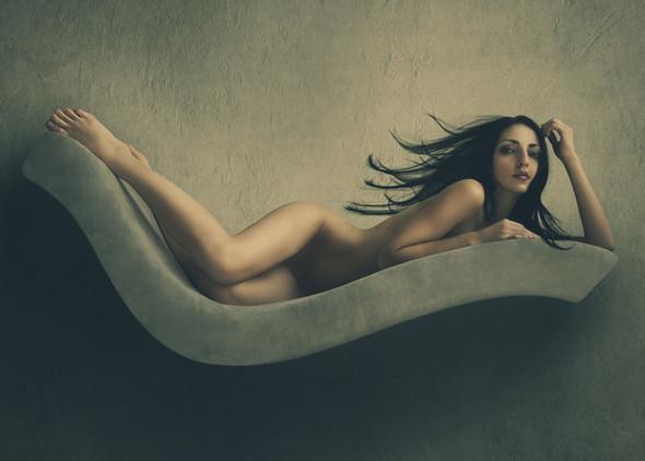 Нежность иизящество женского тела отJaime Ibarra. Изображение № 1.