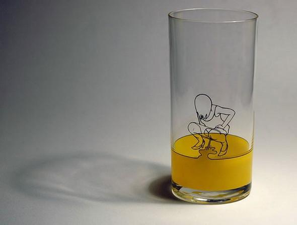 Дизайн бокалов. Изображение № 15.