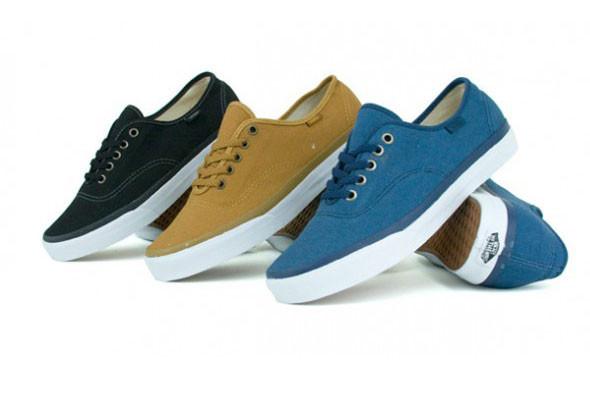 Обувь Vans. Изображение № 17.
