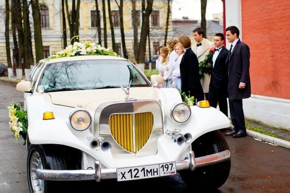Свадьба Года! Максим и Виктория Сотниковы. Изображение № 11.