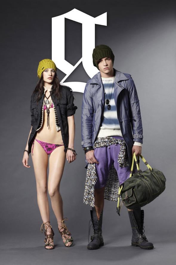 Изображение 48. Лукбуки: Asos, Burberry Black Label, Urban Outfitters и другие.. Изображение № 51.