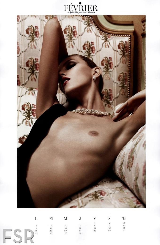 Vogue Paris, Apris 2010. Изображение № 1.