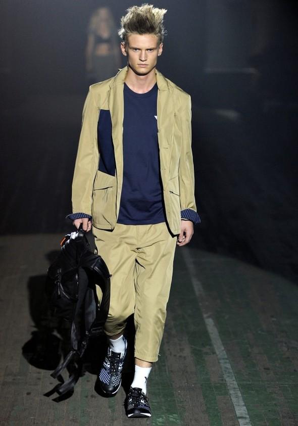 NY Fashion Week \ Spring 2011. Изображение № 29.