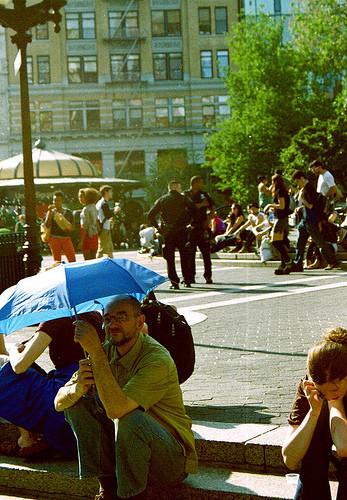 Диснейлэнд дляхипстеров: Вильямсбург, Нью-Йорк. Изображение № 5.