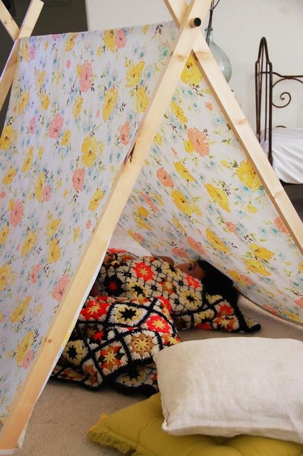 Что делать со старым постельным бельем?. Изображение № 15.