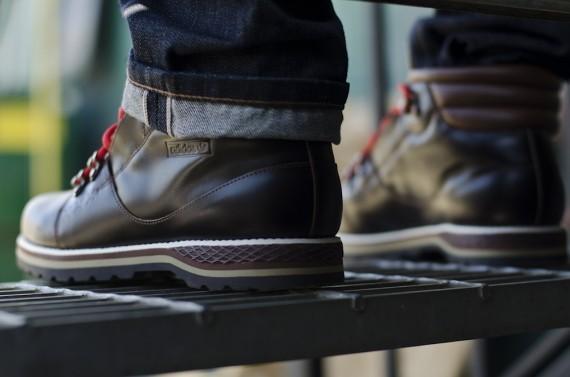 Ботинки Fort и Elmwood от Adidas Originals. Изображение № 13.