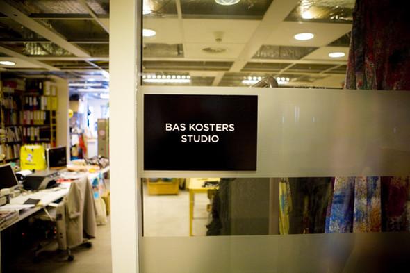 Бас Костерс - Амстердамский хулиган. Взгляд изнутри. Интервью. Изображение № 3.