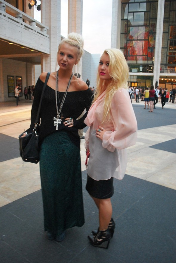 Street Fashion @ NYFW. Изображение № 6.