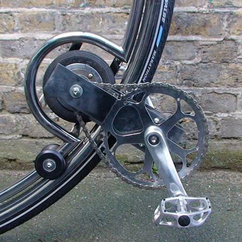 Monowheel. Изображение № 3.